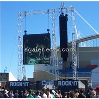 LED display screen truss led support LED truss