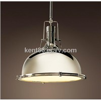 Manufacturer's iron pendant light kitchen pendant lighting
