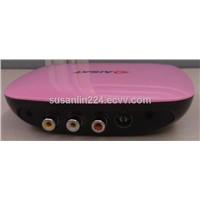 N21 SD DVB-C TV Receiver