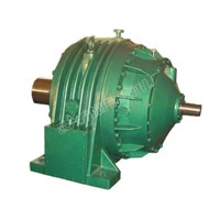 Ncd Type Planetary Gear Reducer