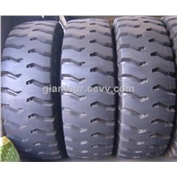 OTR Mining Earthmoving Tire Tyre For Dump Truck Wheel Loader