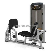 PRECOR C010ES Dual Exercise Leg Press/Calf Extension Fitness Equipment