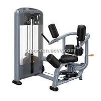 PRECOR DSL0315 Selectorized Rotary Torso Fitness Equipment