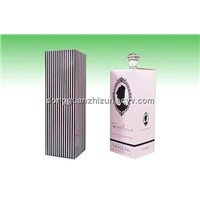 Perfume Box With Logo Spot UV