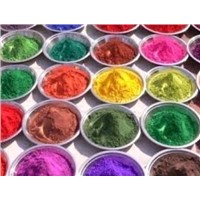 Plastic Pigment for PP, PE, LDPE, ABS, PVC, ABS and EVA