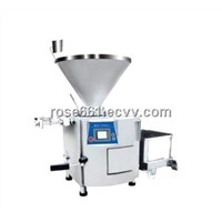 Pneumatic Dosing Filling Machine