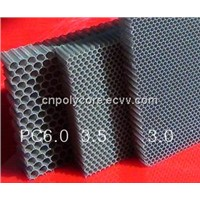 Polycarbonate Honeycomb 3.5