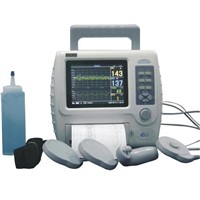 Portable Fetal Maternal Monitor BFM-700+ TFT (Twin, Color LCD)