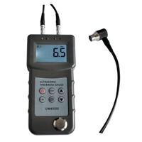Portable Ultrasonic Thickness Gauge UM6500