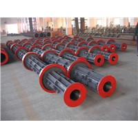Pre-Stressed Concrete Pole Steel Mould