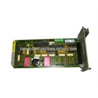 Print circuit board B35A450070,C35A229070,Limiter 037A335044,Thermomagnetic switch ,Graphic display
