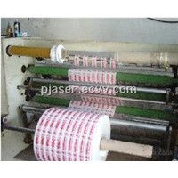 Printed BOPP Jumbo Roll