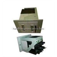 Pulse-counter C37H513251,C37H513451,Series-device,Motor,Step motor 037M812590,037M812644