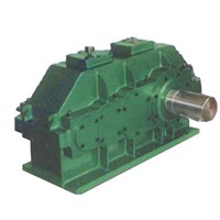 QY Serial Gearbox for Crane