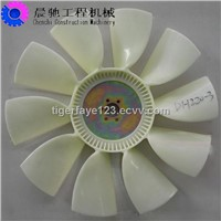 Radiator fan DH220-3  65.0661-5040