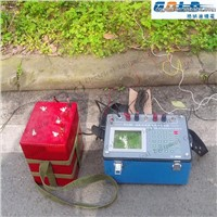 Resistivity  Meter and Underground Water Detector