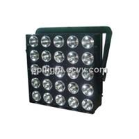 SLIM 25pcs Led Binder Matrix Light / Led Blinder Light / Led Matrix Light ( PPL-25TS )