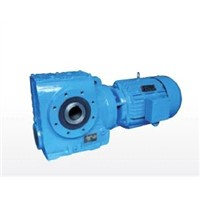 s Serial Helical Worm Geared Motor