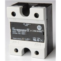 Single phase AC solid state relay AB 700-SH