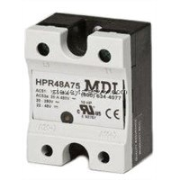 Single phase AC solid state relay MDI HPR48A50