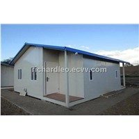 Steel Prefab Movable House