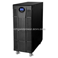 Sun Gold Power High Frequency Online UPS 10000VA/8000W 10KVA UPS Uninterrupted Power Suppy