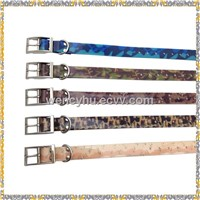 TPU Camouflage Dog Collar for Hunting