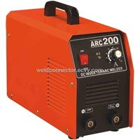 Tig Inverter DC ARC Welding Machine