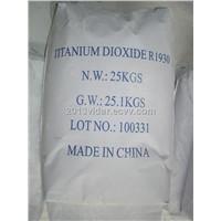 Titanium Dioxide (TiO2) Rutile /Anatase