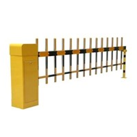 Fencing Arm Traffic Parking Barrier Gate