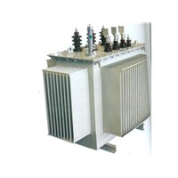 S11-M-30~1600 Transformer,Power Transformer,Oil Immersed Transformer, Oil Filled Transformer