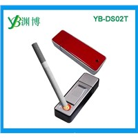 USB flash disk with cigarette lighter
