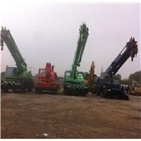 Used Kobelco  RK250 Rough Terrain Crane 25ton Crane