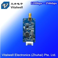 VW1101A series wireless module