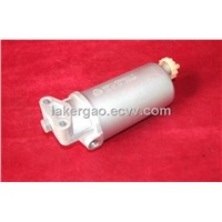 WG9112550002 Howo Truck Spare Parts Fuel Filter