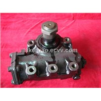 WG9725478228 Howo Truck Spare Parts Steering Gearbox