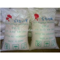 Water Treatment Chemical Polyaluminium Chloride (PAC) 30%