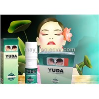 YUDA EXCELLENT HAIR TONIC/Specialized Production/3*60ml