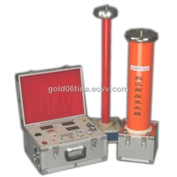 Zgf DC High Frequency High Voltage Generator / Power Supply