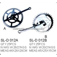 bicycle chainwheel/bike chainwheel