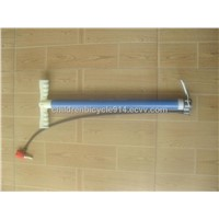 bicycle pump/bicycle air pump/bike pump