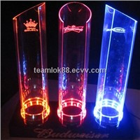 bottle glorifier led lighting wholesale