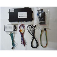 car Reverse System for Renault with Guidelines