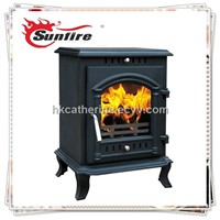 cast iron stove with boiler 2013 popular style