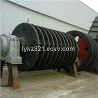 cement machinery spare parts