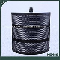 chinese wire cut filters supplier