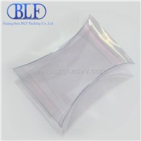 clear plastic box for packing(BLF-P001)