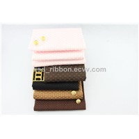 fabric made of ribbon wholesale,widely used in clothing,shoes, bags,hats, pillow cover, quilt cover