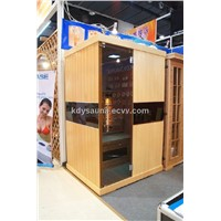 far infrared sauna cabin 1person KD-5001C