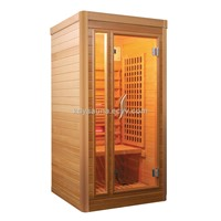 far infrared sauna cabin 1person KD-5001S